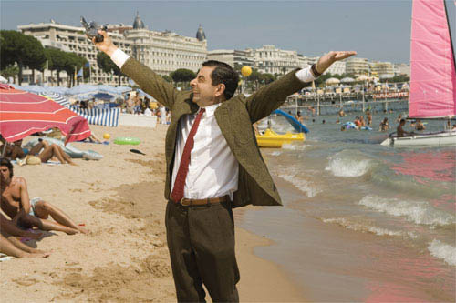 Mr. Bean's Holiday Photo 1 - Large