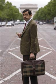 Mr. Bean's Holiday Photo 12