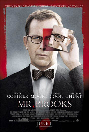 Mr. Brooks Photo 12 - Large
