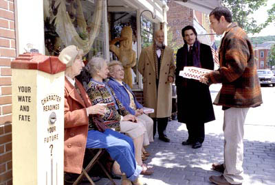 Mr. Deeds Photo 14 - Large