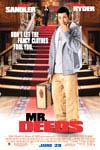Mr. Deeds Movie Poster