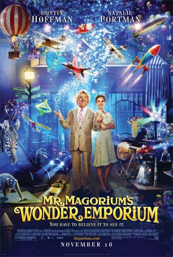 Mr. Magorium's Wonder Emporium Photo 6 - Large