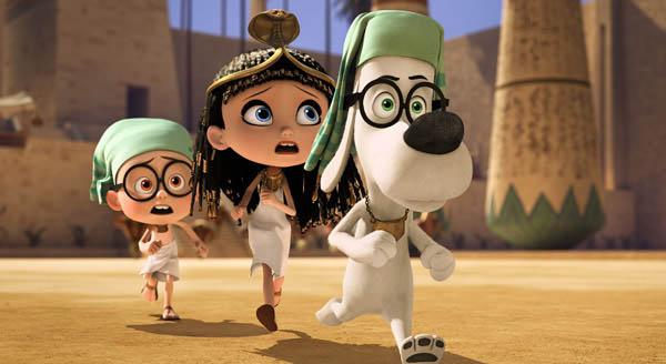 Mr. Peabody & Sherman Photo 2 - Large