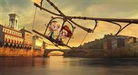 Mr. Peabody & Sherman Photo 3