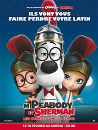 Mr. Peabody & Sherman Photo 8