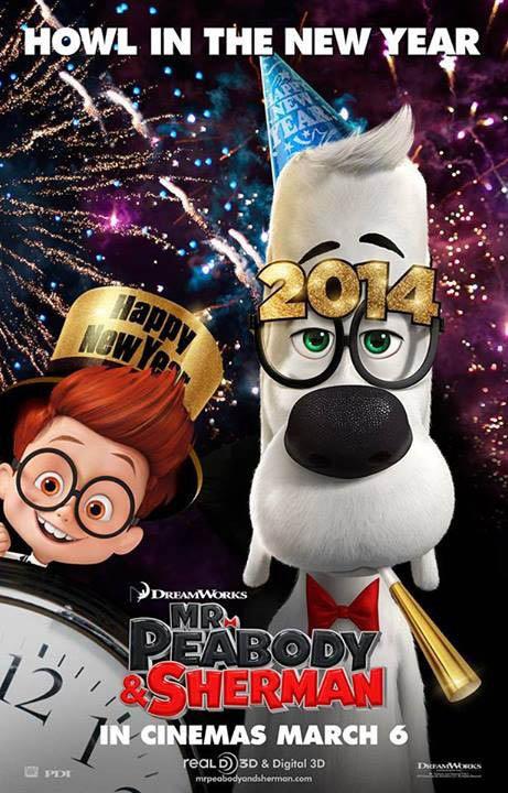 Mr. Peabody & Sherman Photo 11 - Large