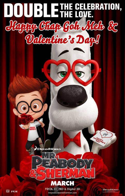 Mr. Peabody & Sherman Photo 21 - Large