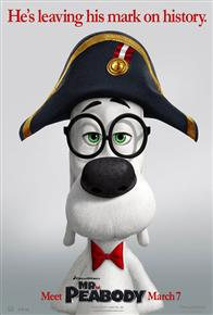 Mr. Peabody & Sherman Photo 16