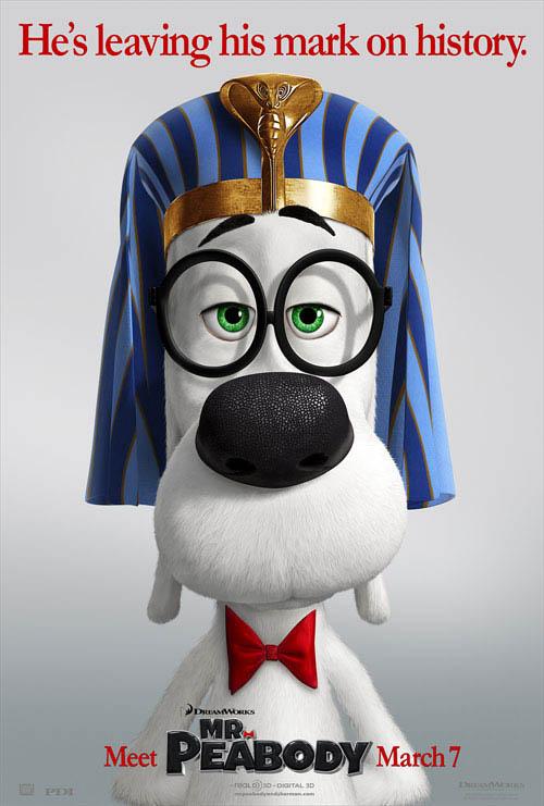 Mr. Peabody & Sherman Photo 17 - Large