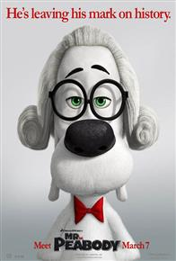 Mr. Peabody & Sherman Photo 18