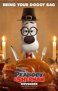 Mr. Peabody & Sherman Photo 22