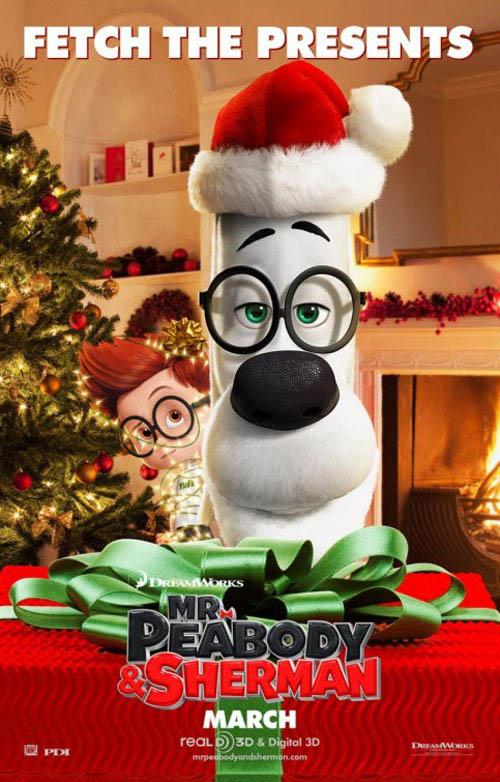 Mr. Peabody & Sherman Photo 23 - Large