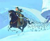 Mulan Photo 3 - Large