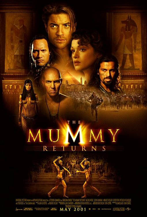 The Mummy 3 Free Online