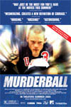 Murderball Movie Poster