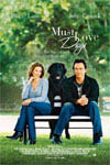 Must Love Dogs Movie Poster
