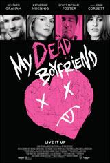 My Dead Boyfriend Movie Poster