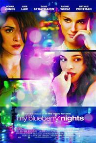My Blueberry Nights Photo 1