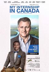 My Internship in Canada (Ottawa)