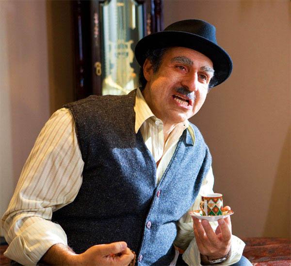 My Uncle Rafael Photo 4 - Large