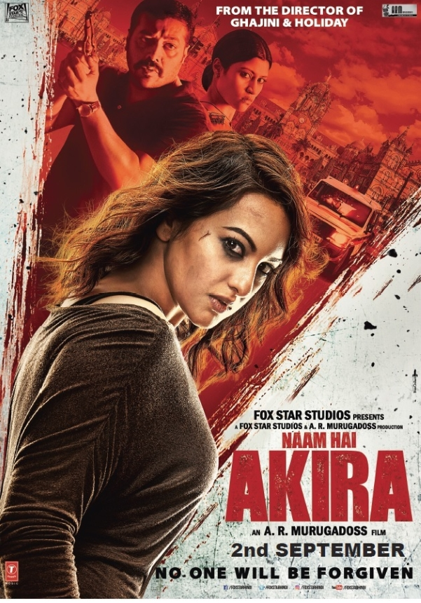 Naam Hai Akira Photo 1 - Large