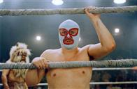 "Jack Black (pictured) stars as Ignacio (friends call him Nacho), a cook by day in a Mexican orphanage, who moonlights as a Lucha Libre wrestler to raise money for the orphans in   ""Nacho Libre"" a comedy from the creators of  ""Napoleon Dynamite"" and the writer of  ""The School of Rock."""