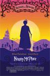 Nanny McPhee Movie Poster