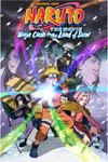 Naruto the Movie: Ninja Clash in the Land of Snow Movie Poster