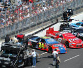 Nascar 3D: The IMAX Experience Photo 6 - Large