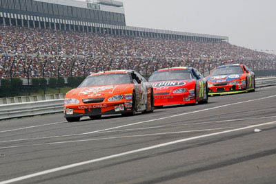 Nascar 3D: The IMAX Experience Photo 4 - Large