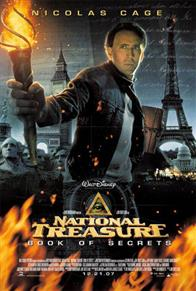National Treasure: Book of Secrets Photo 17