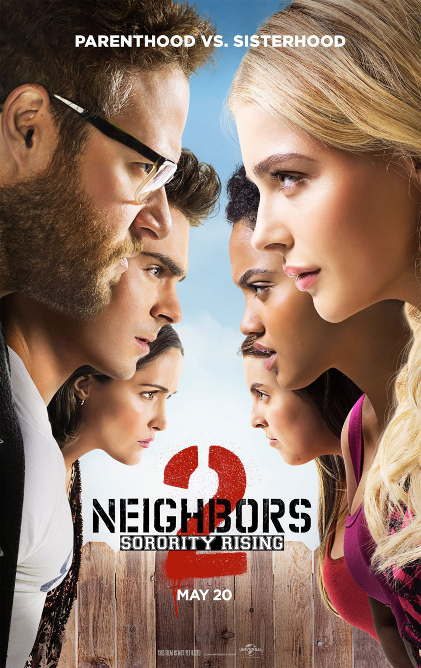 Neighbors 2: Sorority Rising Photo 22 - Large