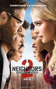 Neighbors 2: Sorority Rising Photo 22