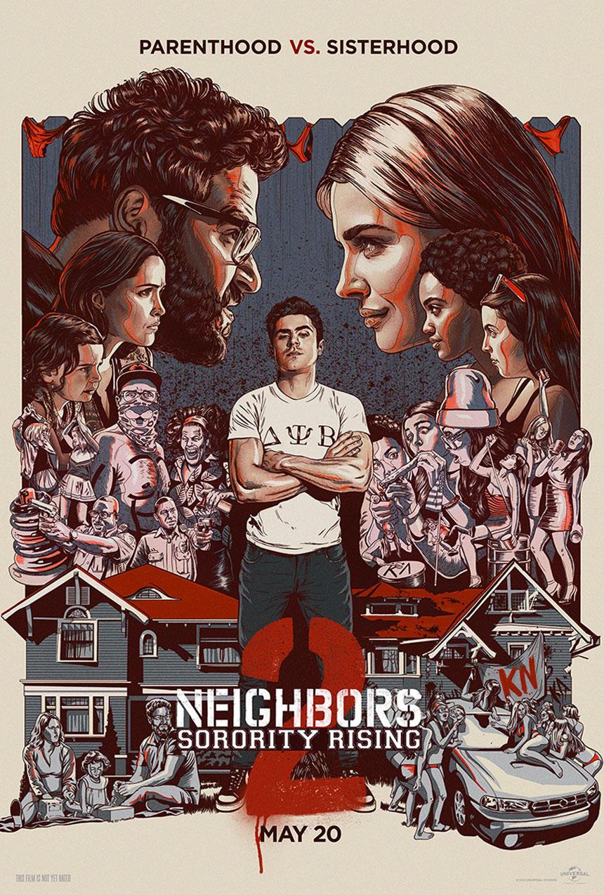 Neighbors 2: Sorority Rising Photo 20 - Large