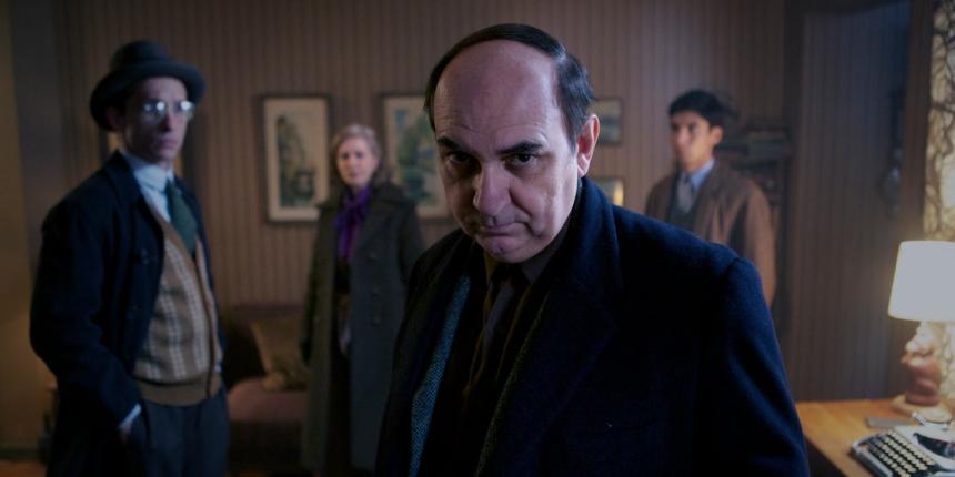 Neruda Photo 3 - Large