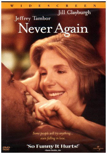 Never Again (2002) Movie Poster