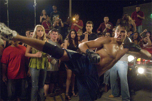 Never Back Down Photo 11 - Large