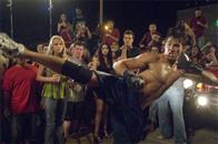 Never Back Down Photo 11