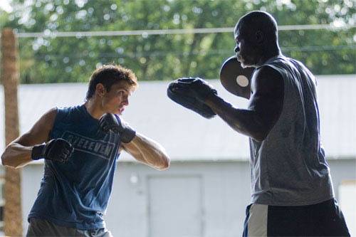 Never Back Down Photo 5 - Large