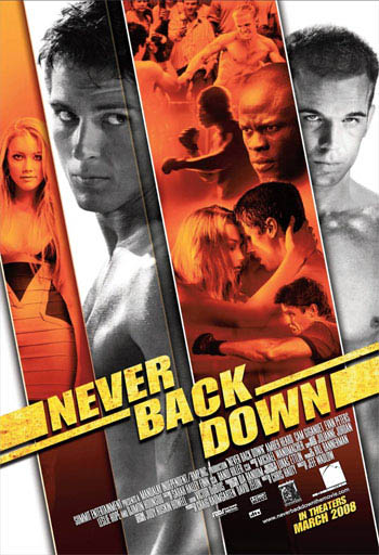 Never Back Down Photo 13 - Large