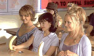 Never Been Kissed Photo 6 - Large