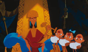The Emperor's New Groove Photo 1 - Large