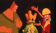 The Emperor's New Groove Photo 2