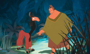 The Emperor's New Groove Photo 6 - Large