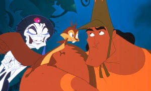 The Emperor's New Groove Photo 9 - Large