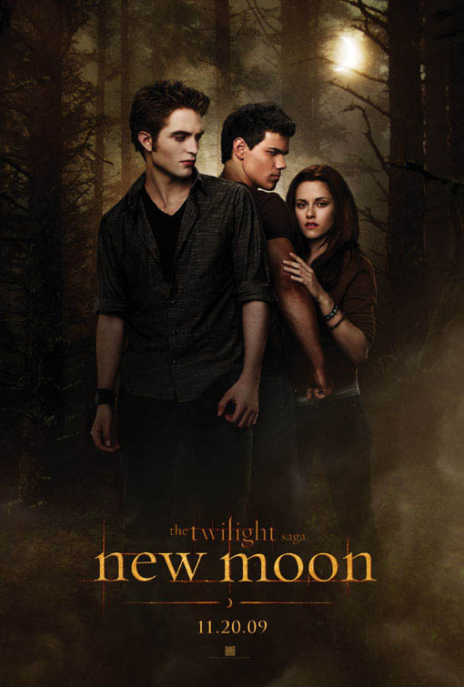 The Twilight Saga: New Moon Photo 19 - Large