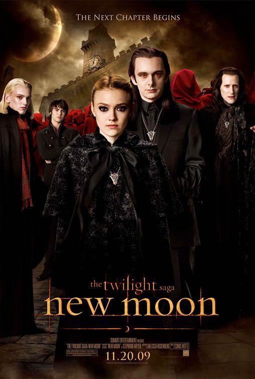 The Twilight Saga: New Moon Photo 18 - Large