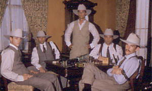 The Newton Boys Photo 5 - Large
