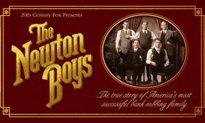 The Newton Boys Photo 7 - Large