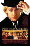 Nicholas Nickleby Movie Poster